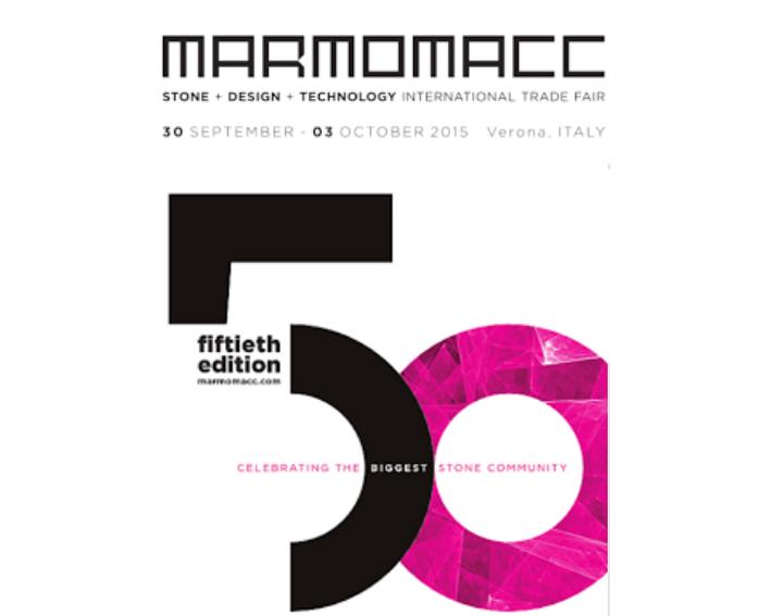 Marmomacc 2015